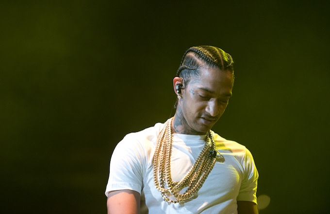 Nipsey Hussle's Sister Denied Temporary Guardianship of His