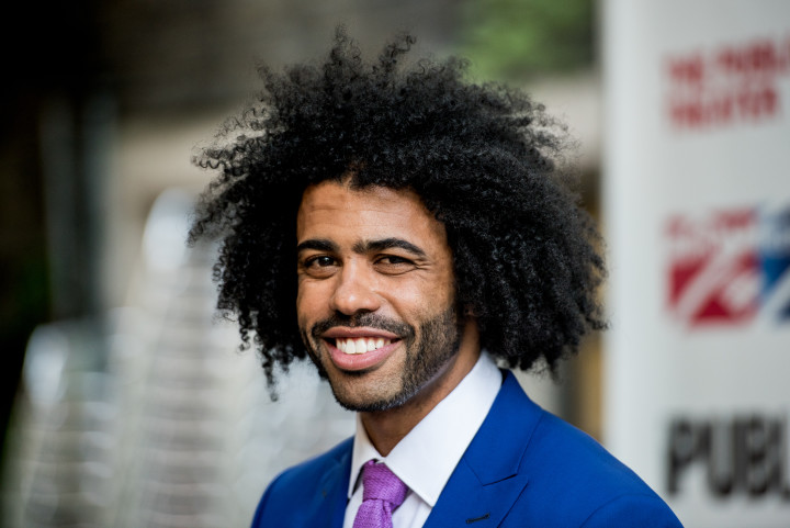 Daveed Diggs Is Taking Hollywood Bystorm | Complex