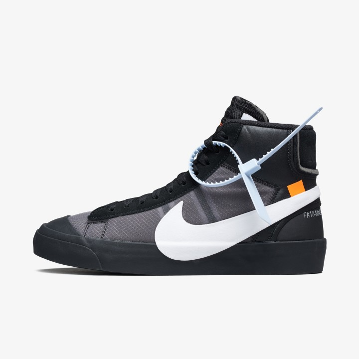 premium selection ab61f 3e728 10 Most Affordable Off-White x Nike Sneaker Collaborations ...