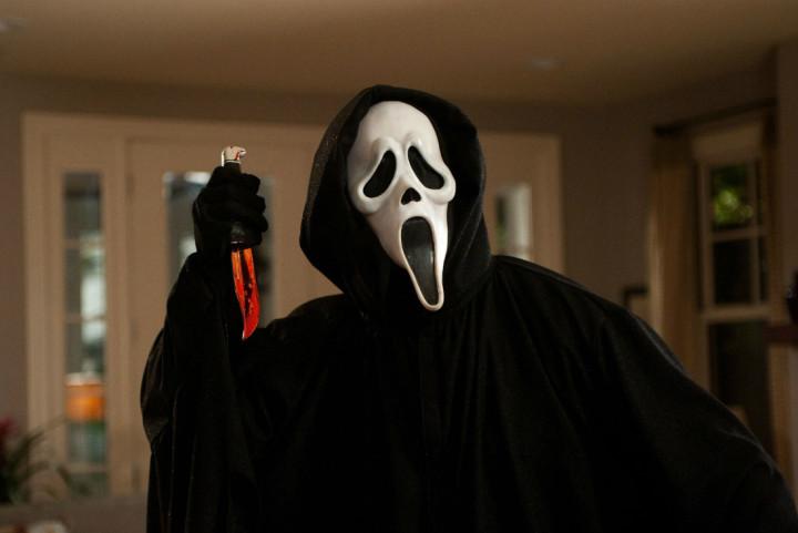 Ghost Movie Stream