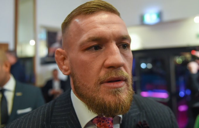 15e70559 Why Conor McGregor May Be in Trouble With the Irish Mafia | Complex