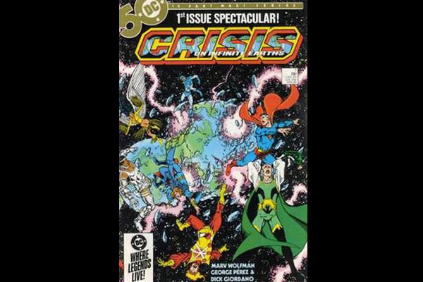 best-dc-comics-crisis-infinite-earth