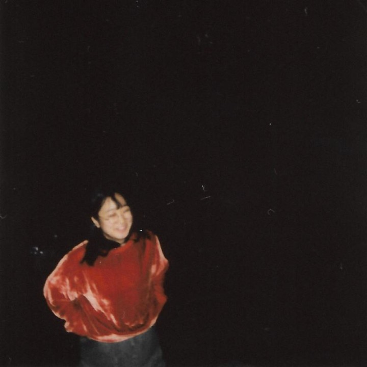 yaeji EP2 artwork