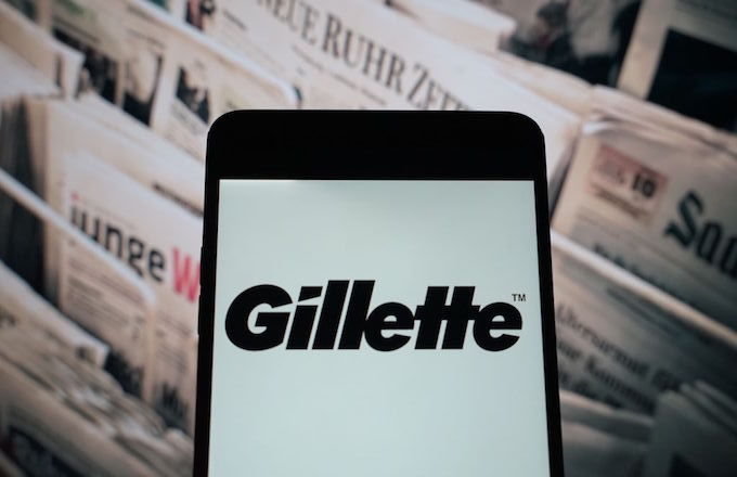 A Lot of People Hate Gillette's New Ad Against Toxic