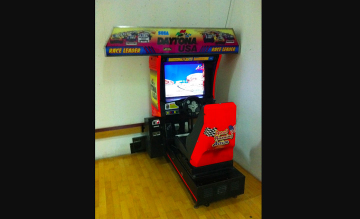 The 30 Best Arcade Video Games of the 1990s | Complex