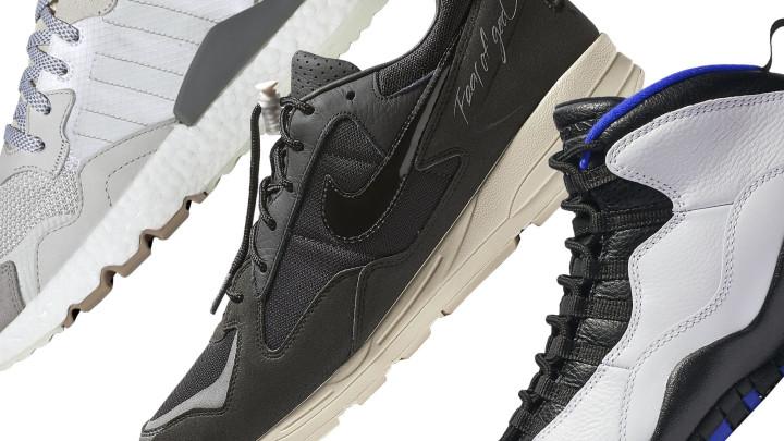 Complex Sneaker Sales Mar. 16, 2019
