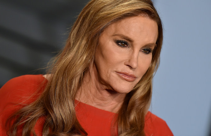 The Painful Backlash Against No Excuses >> Caitlyn Jenner On Backlash From Lgbtq Community I Get The