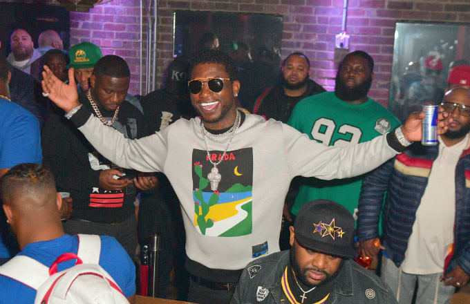 Gucci Mane Offers Gunna $1 Million to Sign With Him (But