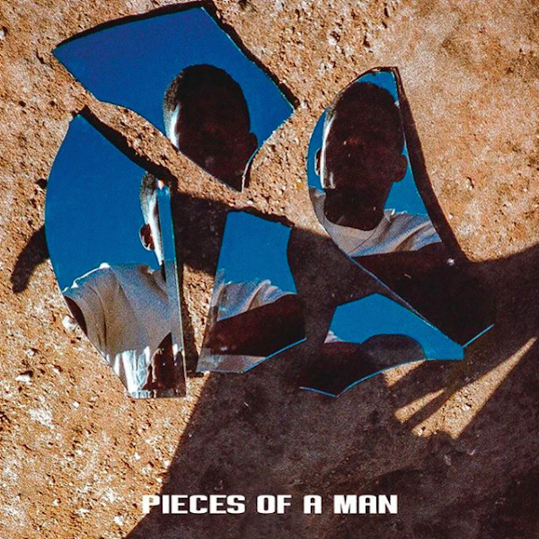 Mick Jenkins 'Pieces of a Man'