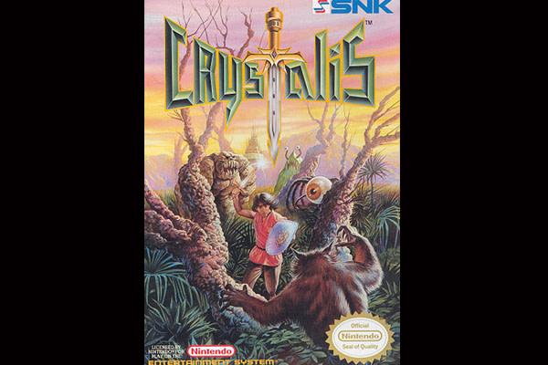 best-old-school-nintendo-games-crystalis