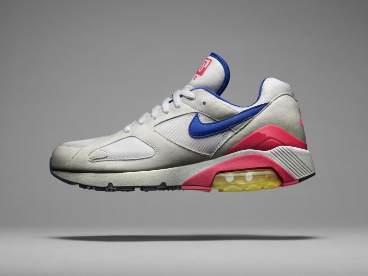 huge selection of d4844 84f64 In celebration of Air Max Day on March 26, 2017, here's a ...