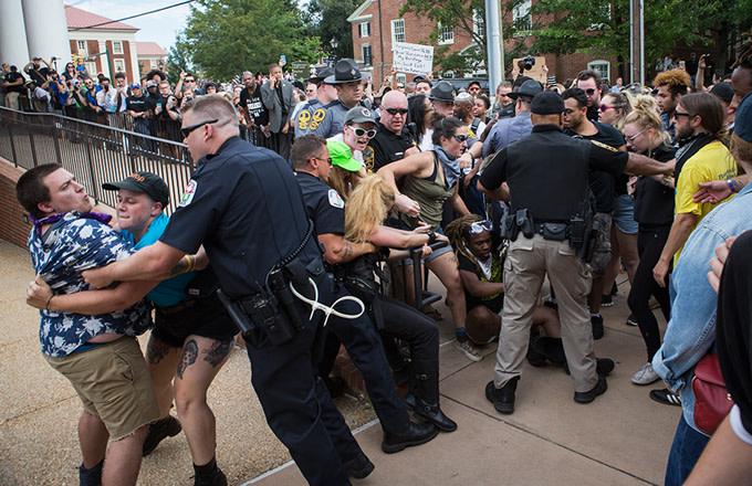 Photo by Chet Strange / Stringer for Getty Images News