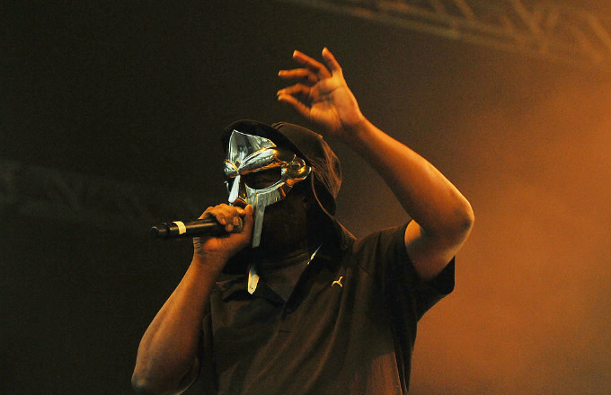 20 Things You Didn't Know About MF DOOM | Complex