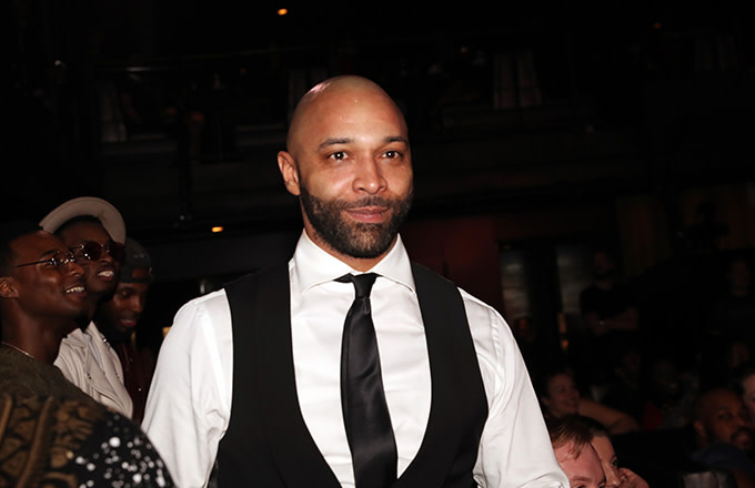 Joe Budden Responds to Eminem's Diss: 'Em, You're No Longer