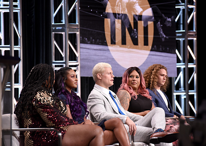 AEW: 7 Reasons All Elite Wrestling Will Be A Must-Watch This