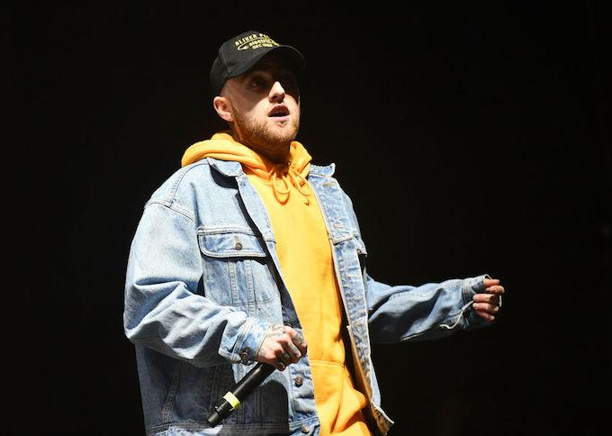 Mac Miller S Posthumous Album Circles Will Be Released