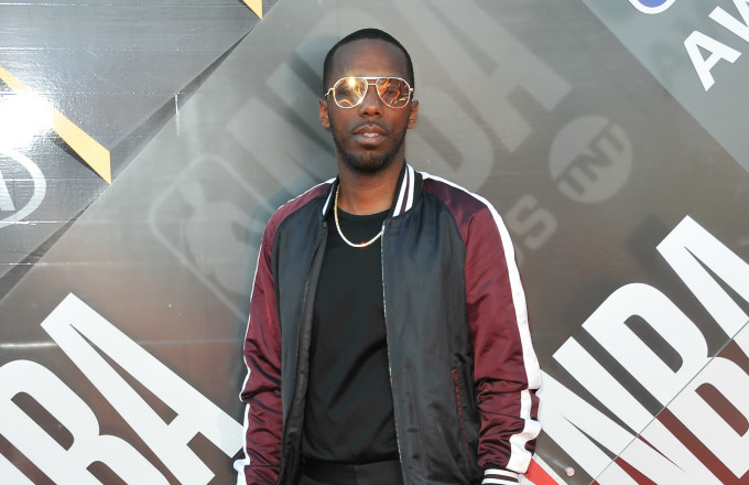 Agent Rich Paul attends the 2018 NBA Awards Show