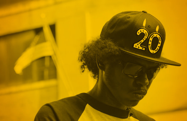 The 20 Best Rappers In Their 20s (Right Now)