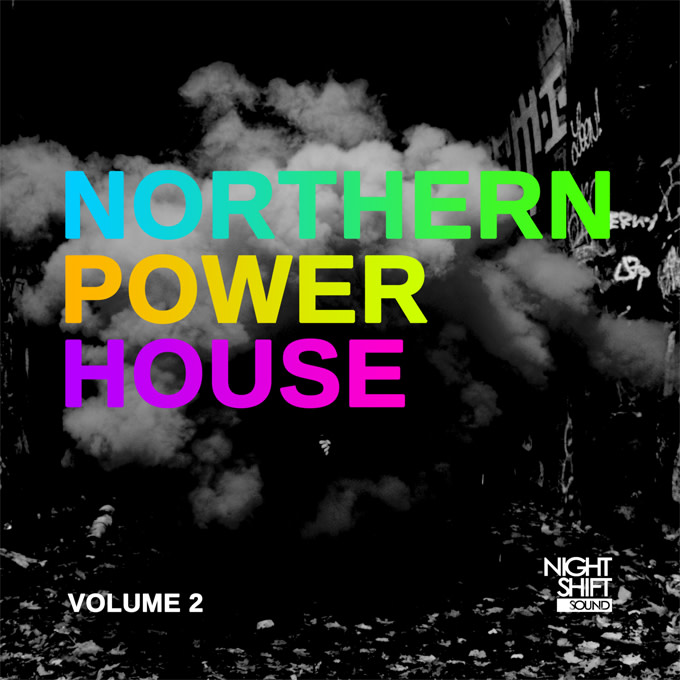 Northern Power House Vol 2