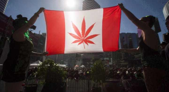 China Warns Its Citizens In Canada Of Marijuana Use