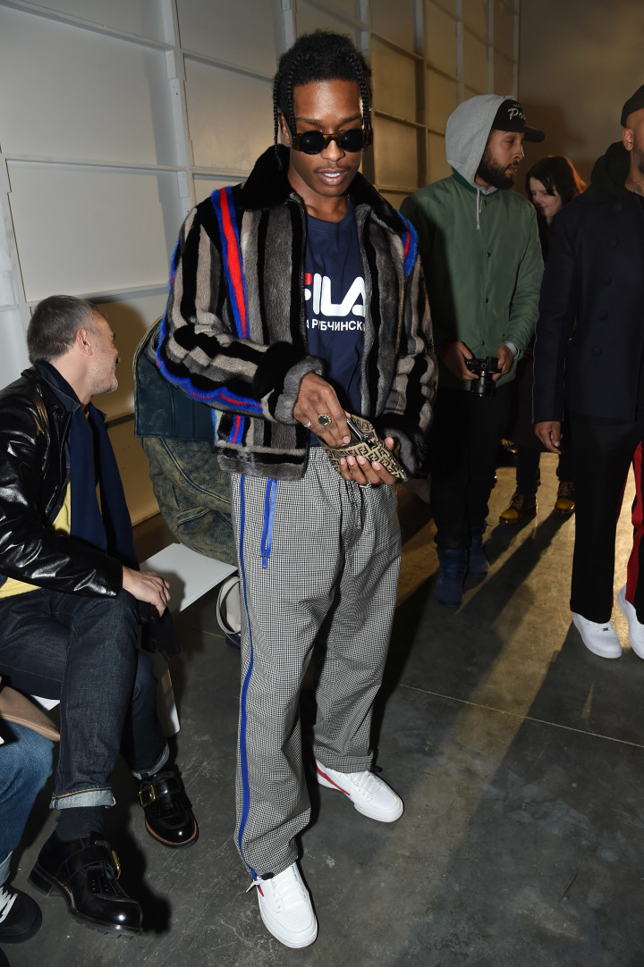 1ca7bd7c4da6 ASAP Rocky Fashion: The Best Outfits of All Time   Complex