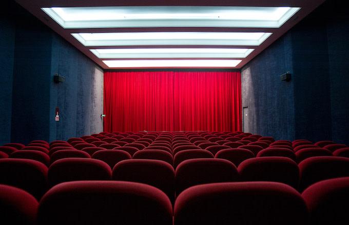 Cinemas St Andre des Arts movie theater