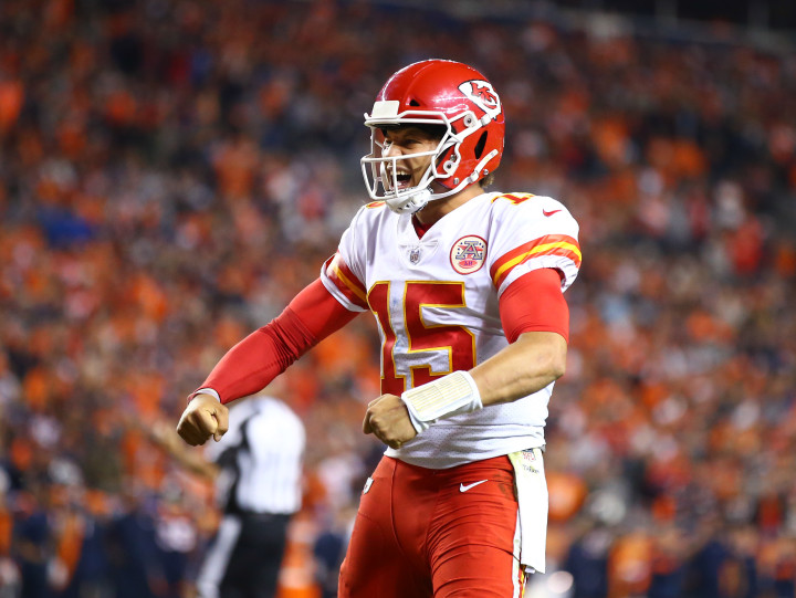 Everything You Need To Know About Kansas City Chiefs Qb Pat