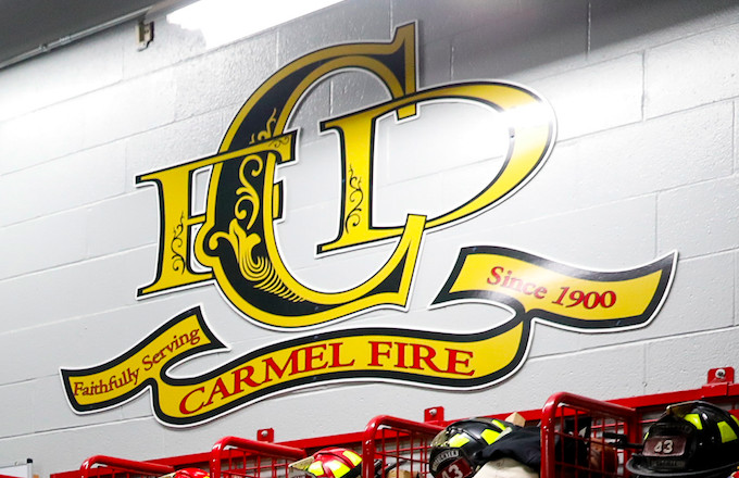 Carmel Fire Dept.