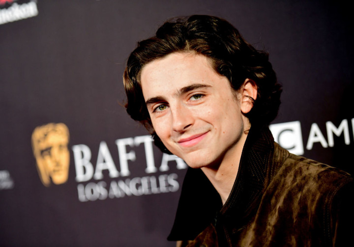The 25 Best Actors in Their 20s | Complex