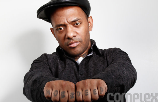 Interview: Prodigy's 10 Favorite Video Games Of All Time