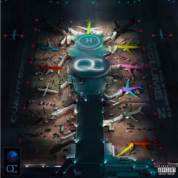 Quality Control Drops 2 New Songs, Announces 'Control the