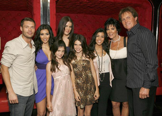 Kardashians 10th anniversary