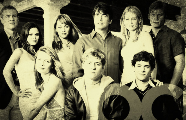 """30 Things You Didn't Know About """"The O.C."""""""