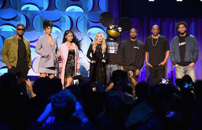 Tidal Subscriptions Will Only Set You Back $0 00 Over the Holidays
