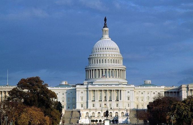 U.S. Congress amazon
