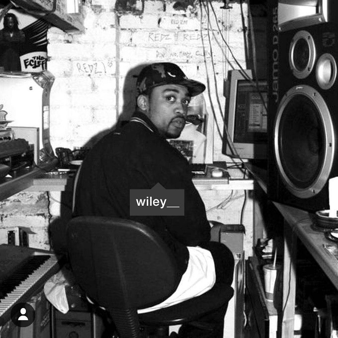 Wiley - The Godfather