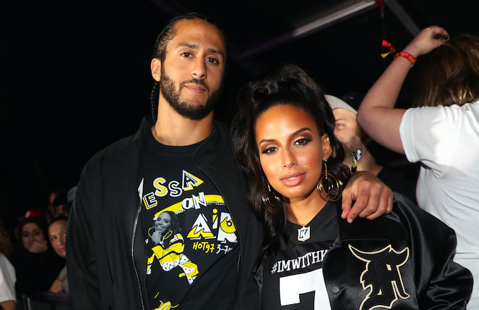 detailed look fc248 02827 Nessa Blasts JAY-Z and Roc Nation's NFL Deal: 'I Don't Care ...