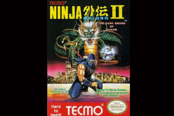 best-old-school-nintendo-games-ninja-gaiden-2