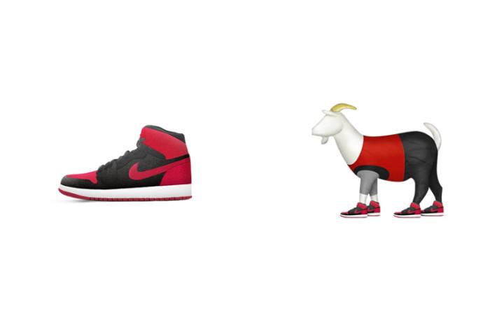 Air Jordan Emojis | Complex
