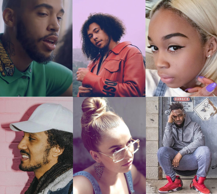 Complex Canada Music Northern Touch March 2017