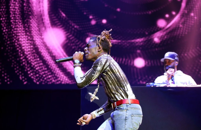 Lil Uzi Vert Asks Us to 'Wait a Little Longer' for 'Eternal Atake