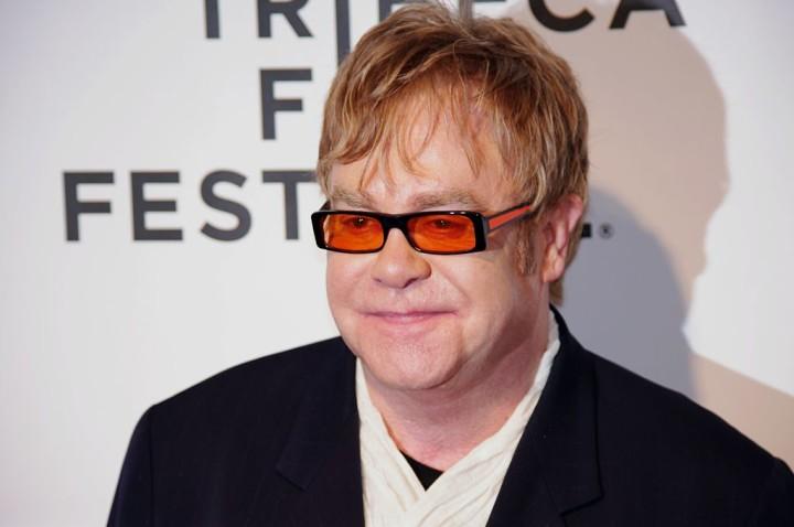 Elton John Wikicommons