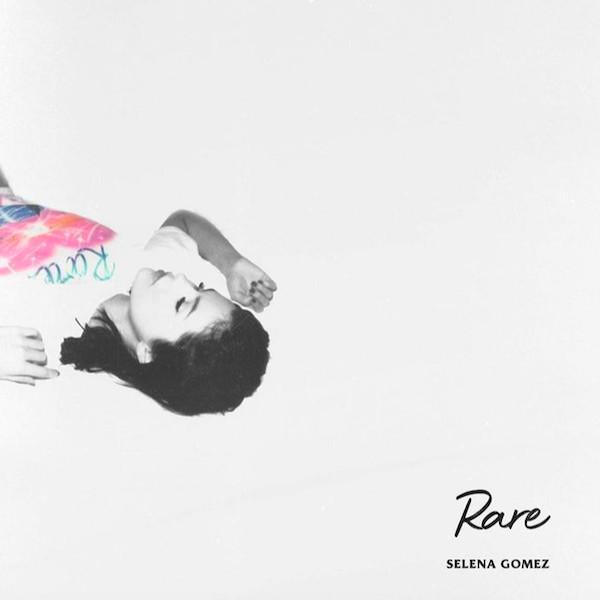 Selena Gomez 'Rare'