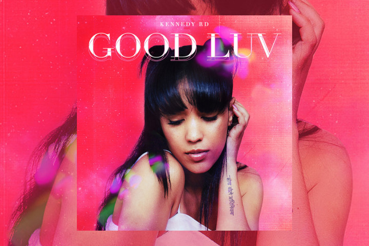 kennedy-rd-good-luv-ep