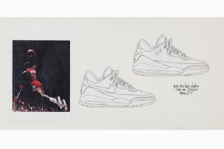 new product 2f28c a8741 Why Tinker Hatfield Could Have Put a Swoosh on the Air ...