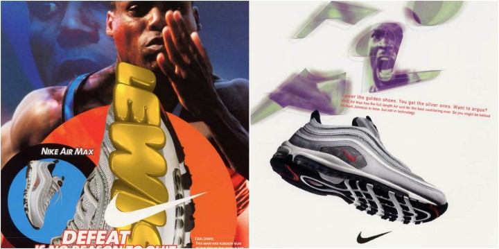 Air Max 97 History: 20 Things You Didn't't Know About the