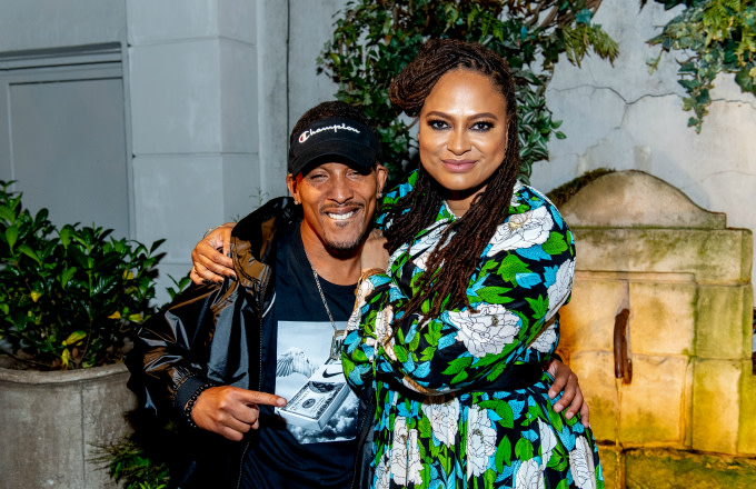 Ava DuVernay Says Korey Wise Never Reconnected With Girlfriend After