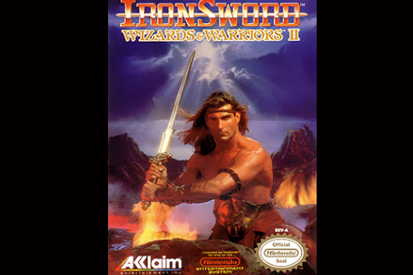 best-old-school-nintendo-games-iron-sword-wizards