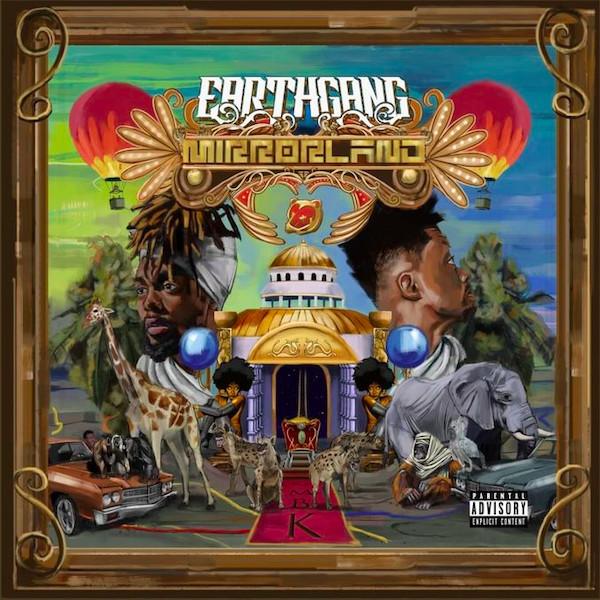 Stream EarthGang's New Album 'Mirrorland' f/ Young Thug
