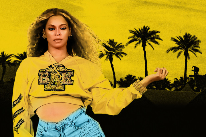 Beychella, 1 Year Later: The Making of a Pop Culture